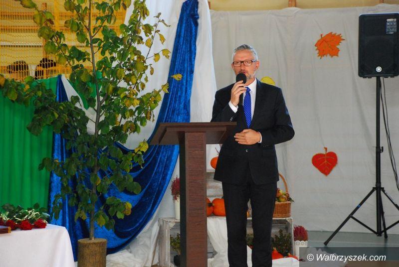 REGION, Głuszyca: Gminne Obchody Dnia Edukacji Narodowej w Głuszycy
