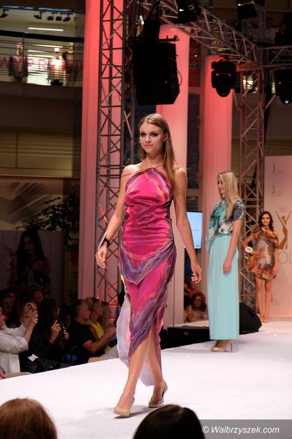REGION, Jugowice: Mieszkanka Jugowic w finale Miss Polonia 2017