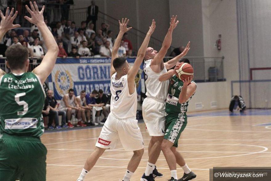 Otmuchów: II liga koszykówki: Pewna wygrana w Otmuchowie