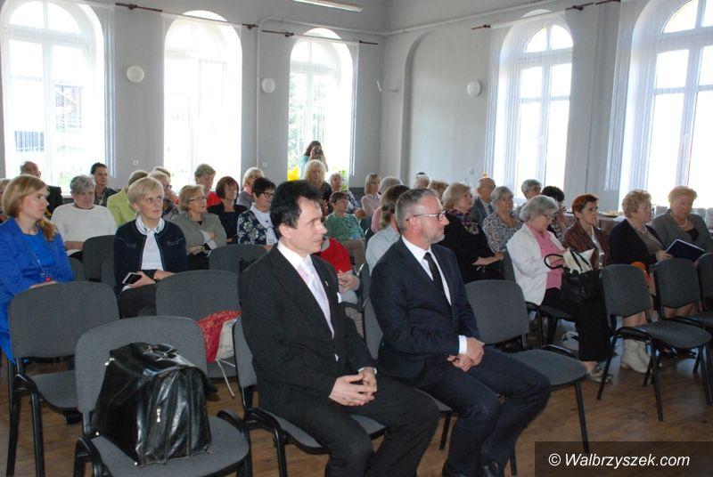 REGION, Głuszyca: Studenci UTW w Głuszycy rozpoczęli nowy rok akademicki