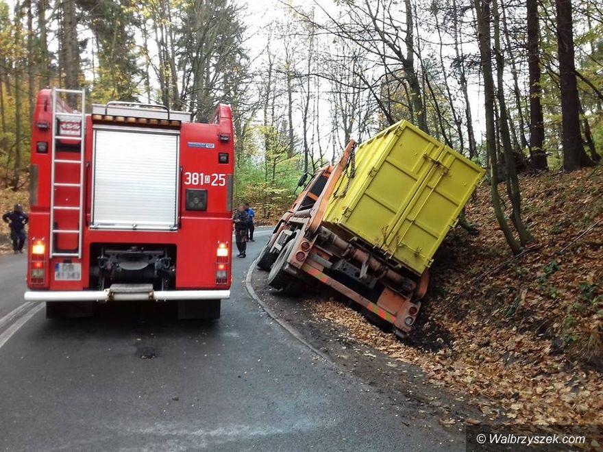 REGION, Boguszów-Gorce: Pracowite dni boguszowskich strażaków