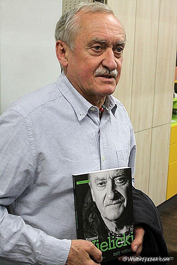 Wałbrzych: Krzysztof Wielicki w Wałbrzychu