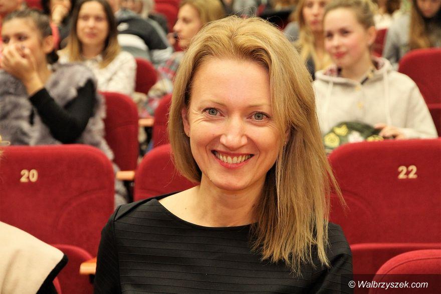 Wałbrzych: Doktor Klaudia Stelmaszczyk w Głównej Komisji Orzekającej