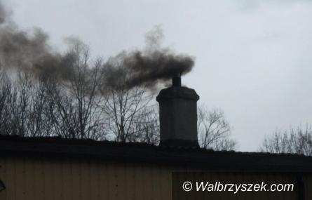 REGION, Czarny Bór: Zbadają jakość powietrza w Czarnym Borze