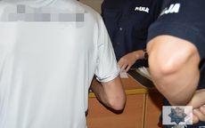 Wałbrzych: Kolejnych dwóch sprawców kradzieży z włamaniami w rękach wałbrzyskiej policji
