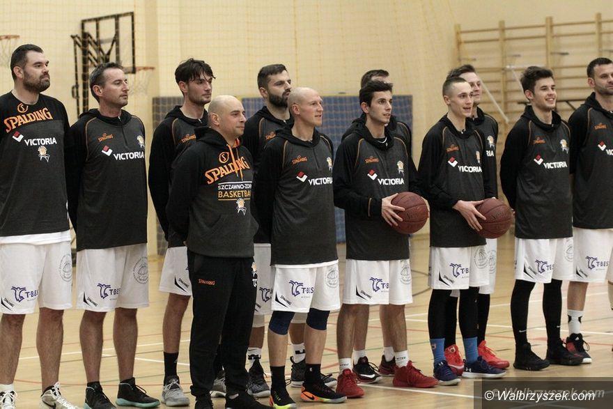 Szczawno-Zdrój: III liga koszykówki: Chromik przerwał passę