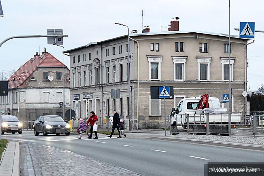 Wałbrzych: Bezpieczeństwo pieszych sprawą priorytetową