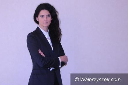 Wałbrzych: Anna Żabska nadal dyrektorem Starej Kopalni