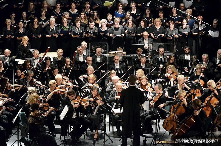 Wałbrzych: Galowy Koncert Sylwestrowy z udziałem Wiesława Ochmana