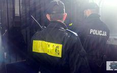 REGION, Głuszyca: Dwóch sprawców rozboju w Głuszycy zatrzymanych