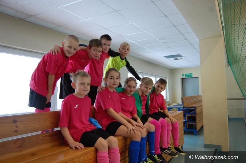 Głuszyca: Piłkarski turniej mikołajkowy za nami