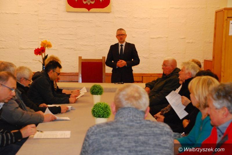 REGION, Głuszyca: W Głuszycy zbudują przydomowe oczyszczalnie ścieków