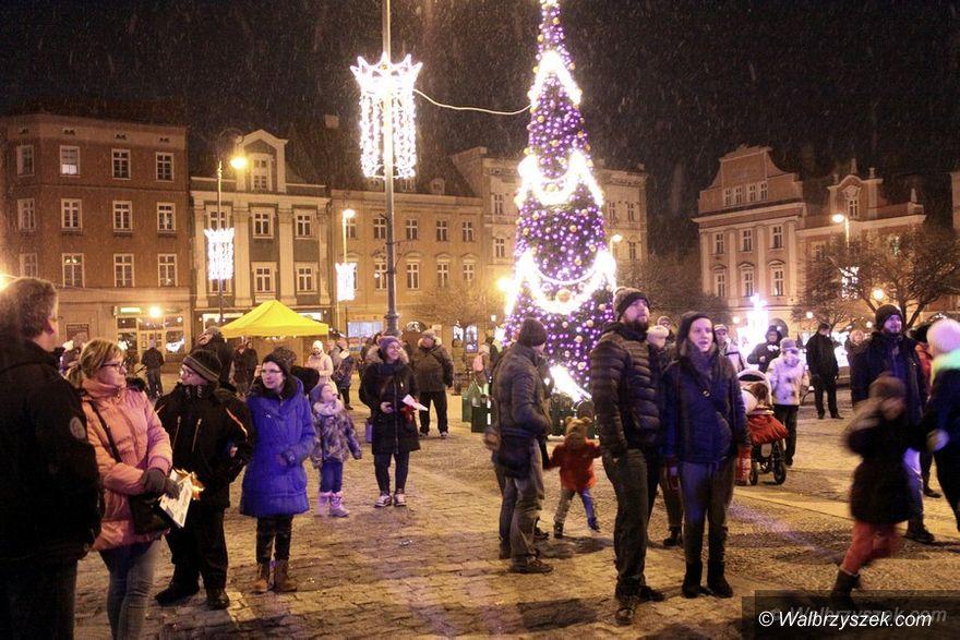 Wałbrzych: Jarmark Świąteczny w Wałbrzychu