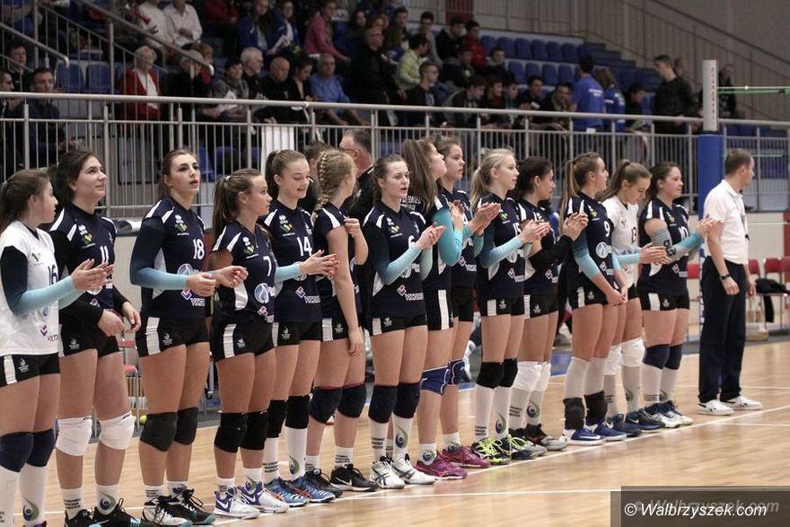 Jelenia Góra: III liga siatkówki kobiet: Pewna wygrana w Jeleniej Górze