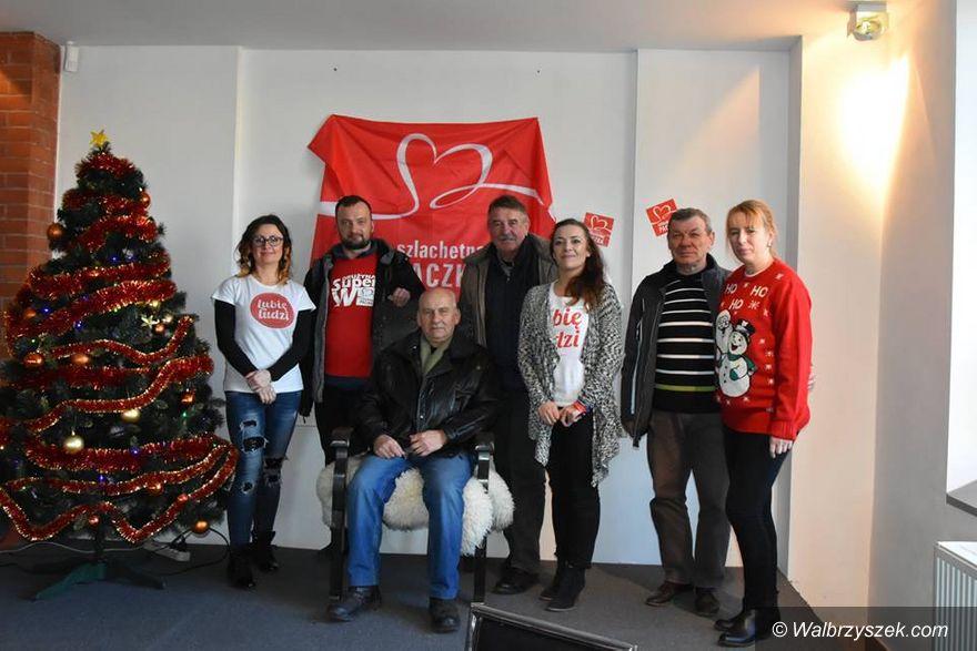 REGION, Boguszów-Gorce: 30 boguszowskich rodzin zyskało pomoc w ramach Szlachetnej Paczki