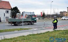 Wałbrzych/powiat wałbrzyski: Kolejne działania wałbrzyskich policjantów zwalczające agresywne zachowania na drodze