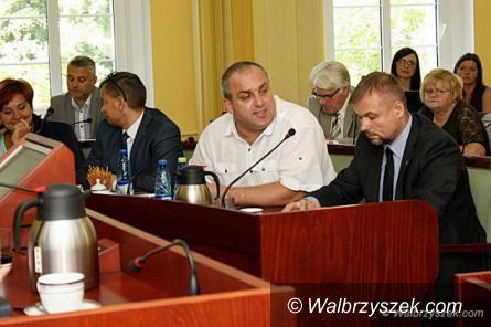 powiat wałbrzyski: Powiatowi radni uchwalili budżet na przyszły rok
