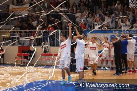Pleszew: II liga koszykówki: Cenna wygrana w Pleszewie