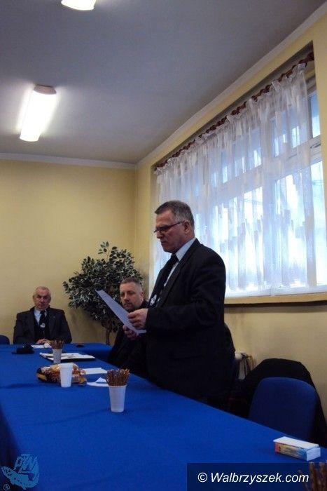 Wałbrzych: Wałbrzyscy wędkarze wybrali nowe władze