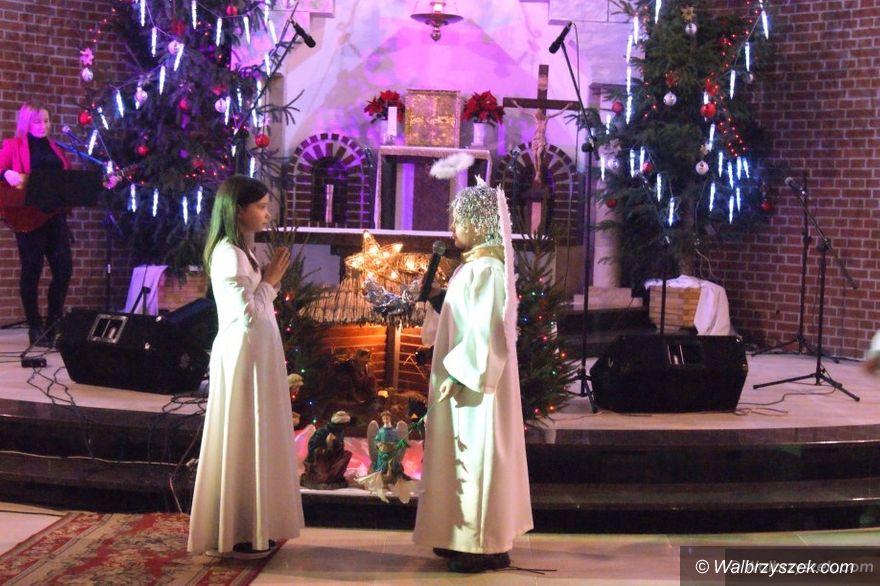 Wałbrzych: Koncert Bożonarodzeniowy na Białym Kamieniu