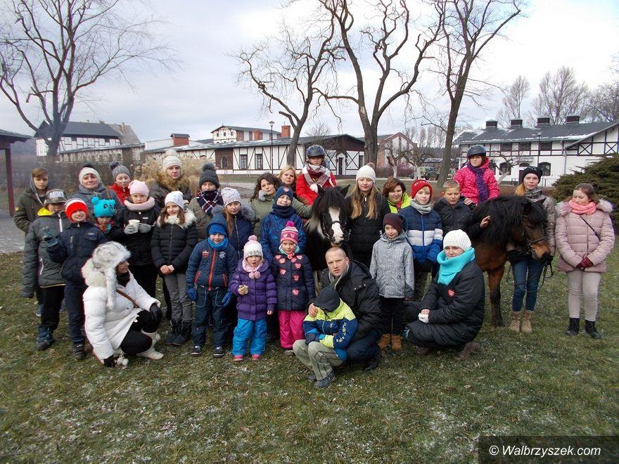 REGION, Szczawno-Zdrój: Wiele się dzieje w Szczawnie–Zdroju w okresie ferii zimowych