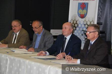 powiat wałbrzyski: Ogłosili przetarg na budowę wieży