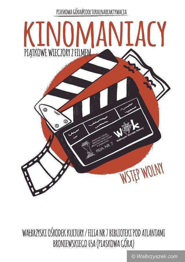 """Wałbrzych: Kinomaniacy, odc. 1: """"Moonlight"""""""