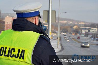 Wałbrzych/powiat wałbrzyski: Kolejne działania ukierunkowane na bezpieczeństwo pieszych