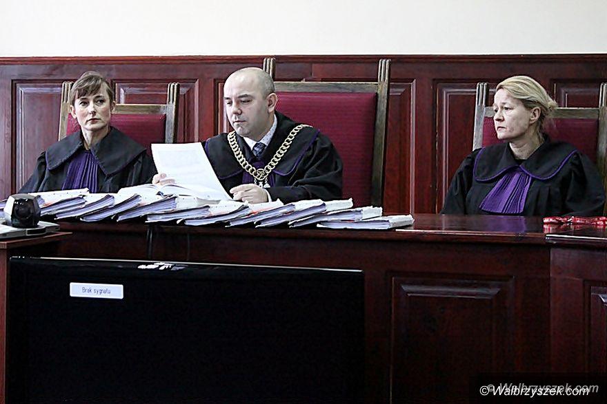 Wałbrzych: Leszek Lamparski uniewinniony