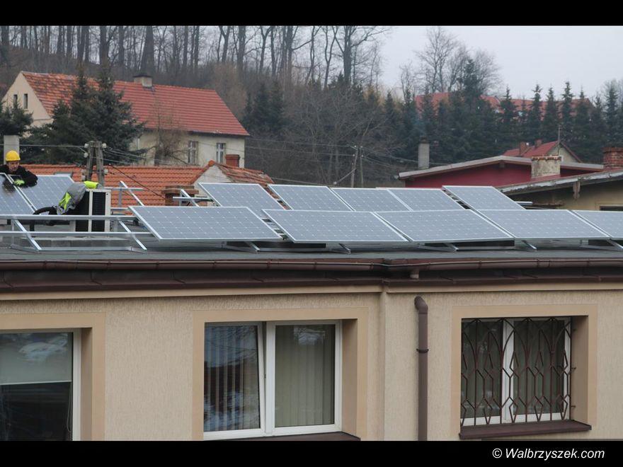 REGION, Gmina Stare Bogaczowice: Nowe źródła energii w gminie Stare Bogaczowice