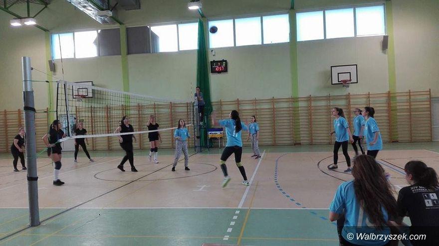 Głuszyca: Sukcesy sportowe głuszyckich gimnazjalistów