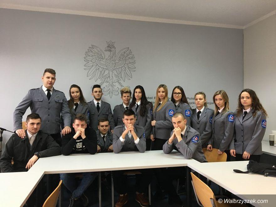 Wałbrzych: Nowe aktywności uczniów ZS4
