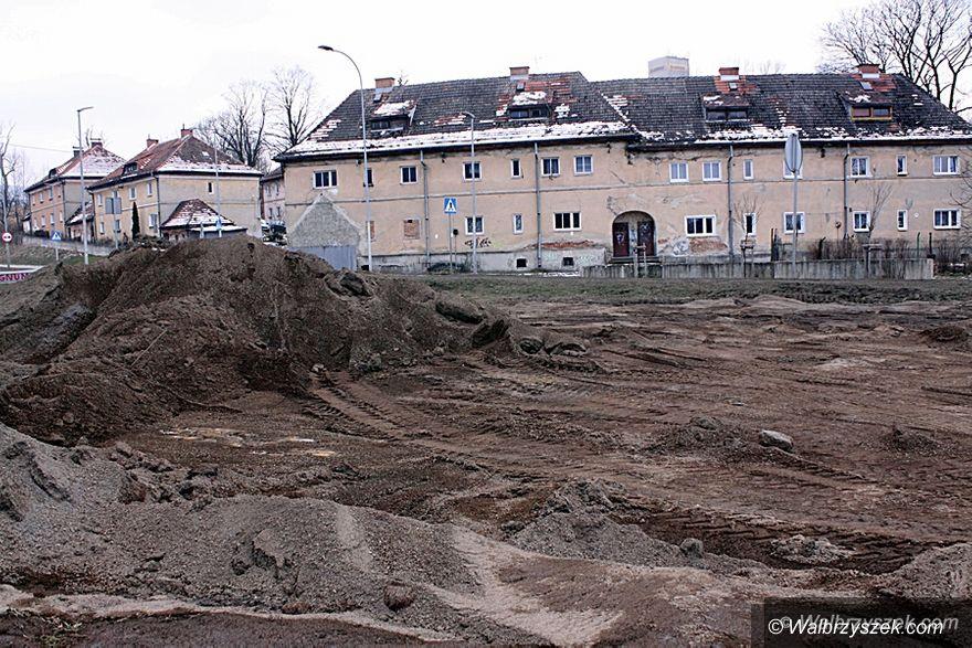 Wałbrzych: Rowerowa obwodnica Wałbrzycha w trakcie realizacji