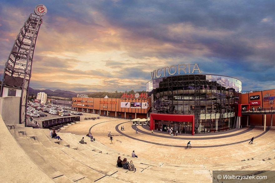 Wałbrzych: Galeria Victoria będzie czynna w niedziele