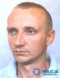 Tomasz Bogacz