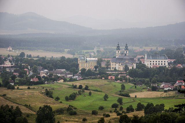 REGION, Krzeszów: Czas zacząć sezon turystyczny w Europejskiej Perle Baroku