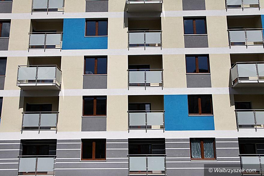 Wałbrzych: Najemcy mieszkań przy ulicy Husarskiej mogą liczyć na dopłaty do czynszu