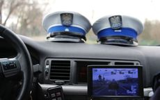 REGION: Kontrolowali drogi