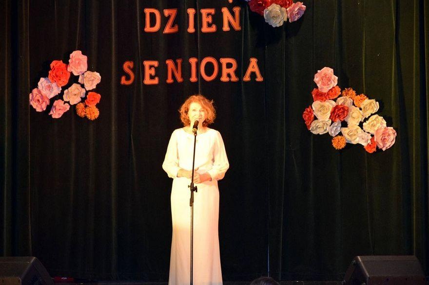 REGION, Boguszów-Gorce: Seniorzy świętowali