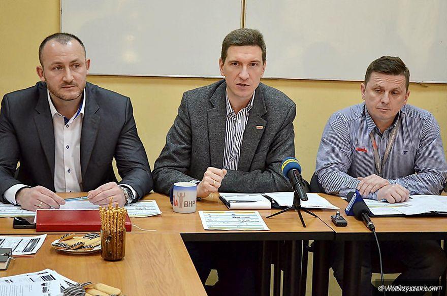 REGION: Bielakiewicz w prezydium