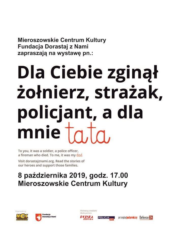 REGION, Mieroszów: Poruszająca wystawa