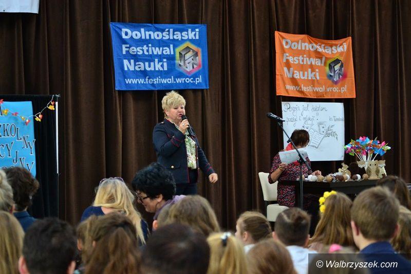 Wałbrzych: Integracyjny konkurs
