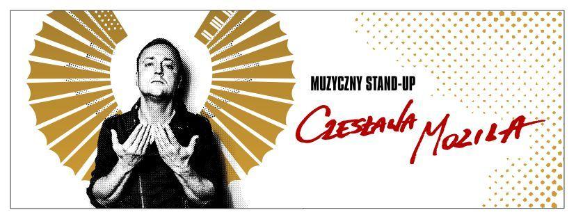 Wałbrzych: Czesław zaśpiewa