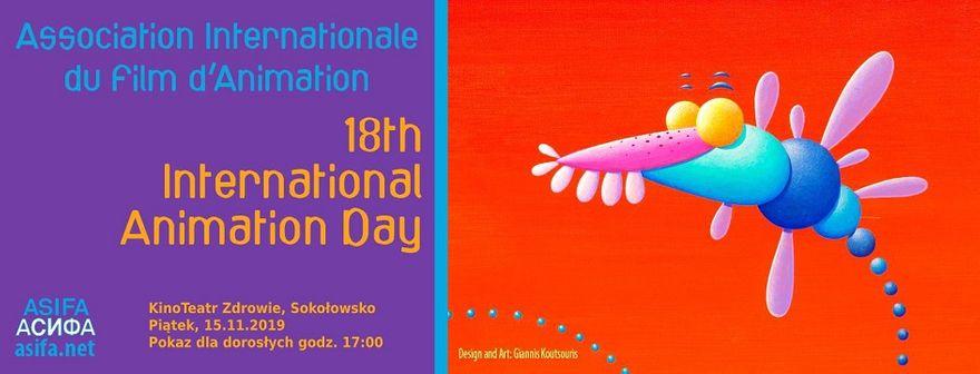 REGION, Sokołowsko: Dzień animacji