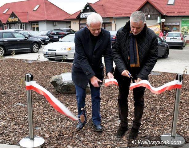 Wałbrzych: Parking na Fortecznej