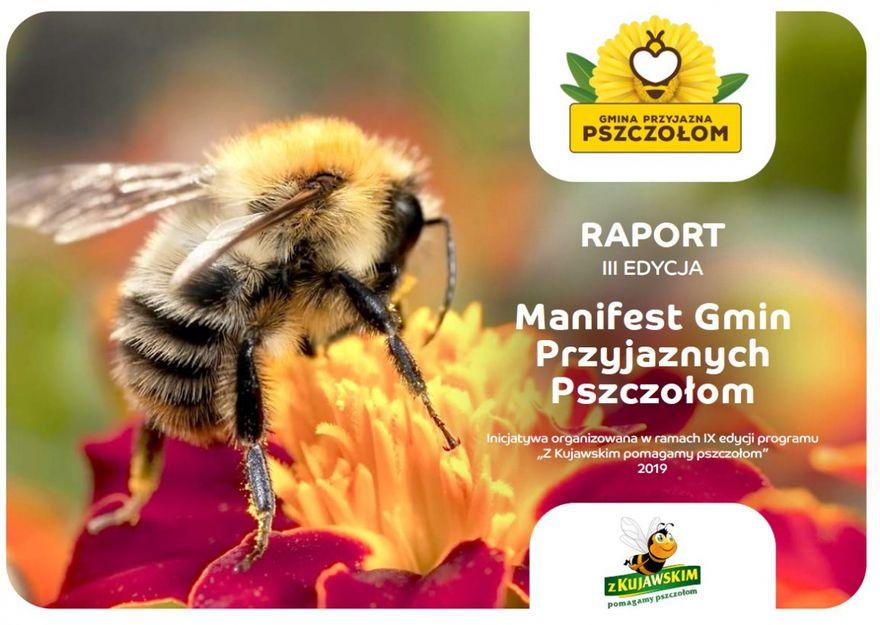 REGION, Szczawno-Zdrój: Przyjazna pszczołom