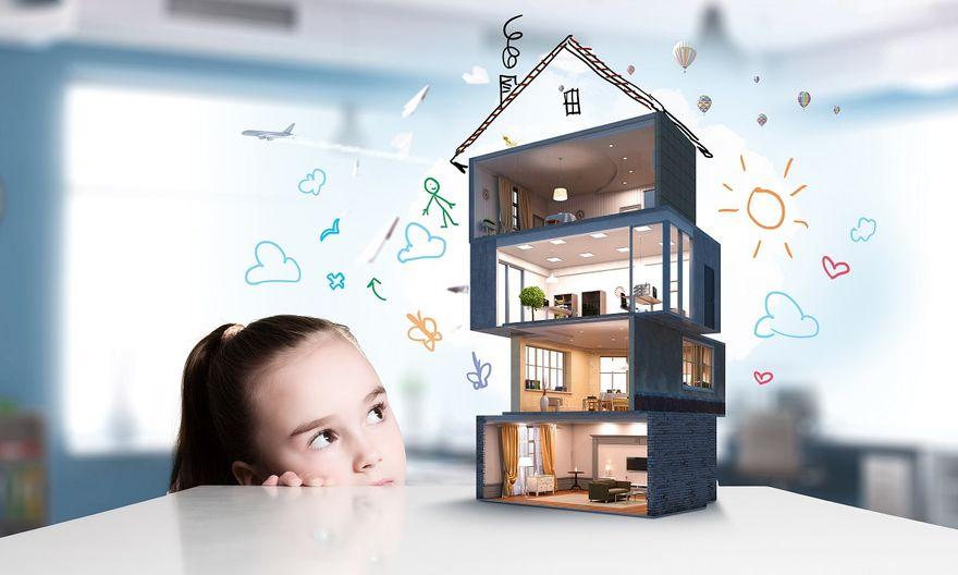 Wałbrzych/Kraj: Co oferują projekty nowoczesnych domów oprócz znacznie większego komfortu