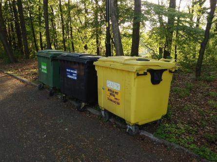 REGION, Mieroszów: Więcej za śmieci
