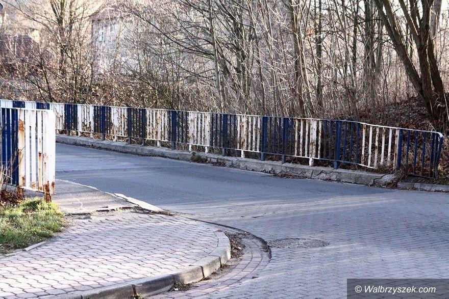 REGION, Boguszów-Gorce: Wiadukt do remontu