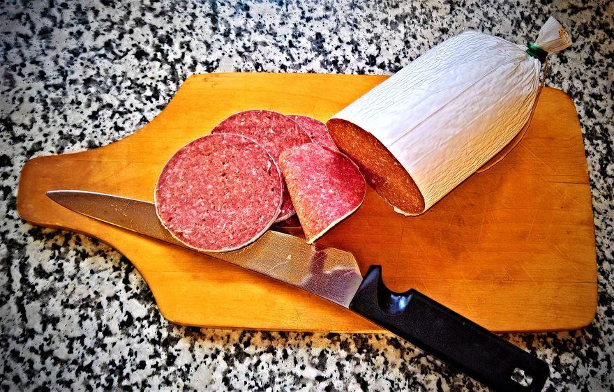 Wałbrzych/Kraj: Zasady BHP podczas pracy w sklepie mięsnym